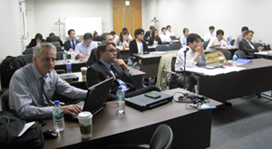 DHI User Conference in Osaka, Japan
