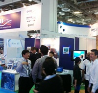 Singapore International Water Week Expo