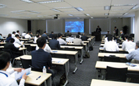 DHI User Conference in Japan