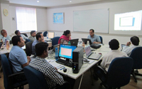 MIKE by DHI training in India
