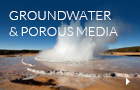 Groundwater and porous media