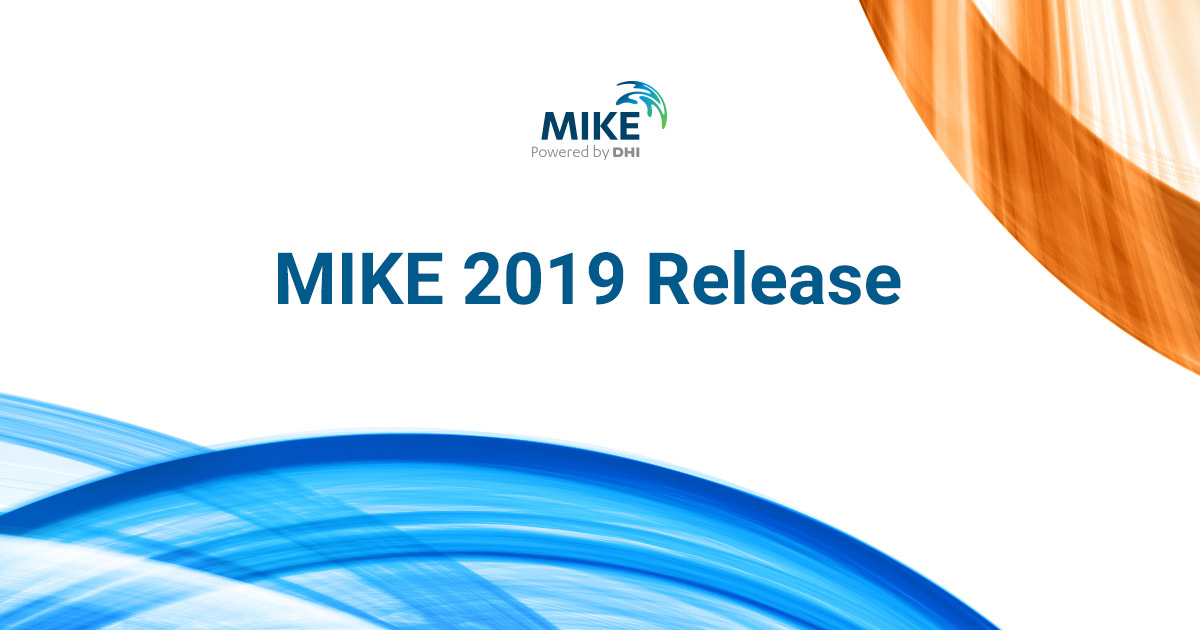 MIKE 2019